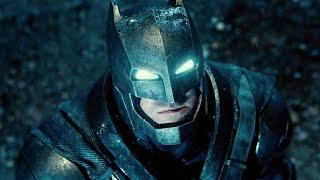 Бэтмен против Супермена — Русский тизер-трейлер (2015)