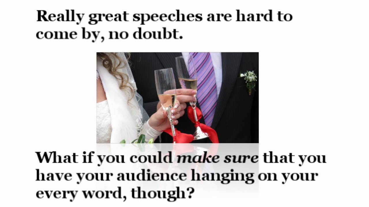 how do i write a best man speech Free wedding toast and wedding speech tips and advice for the best man, groom and father of the bride from the plunge, the wedding planning resource for men by men.