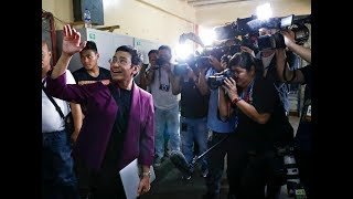 Maria Ressa arraignment for libel reset by court
