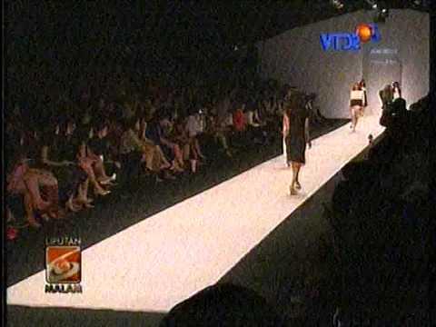 SEKSI JAKARTA FASHION SHOW