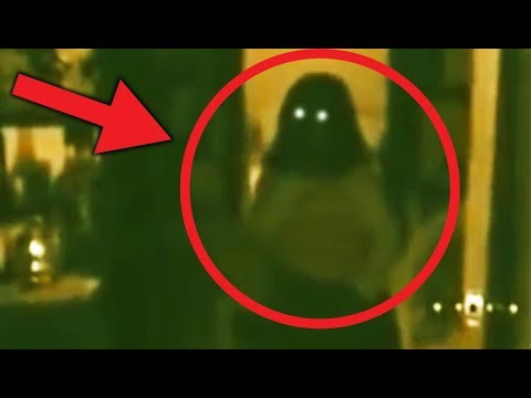 SCARY Mysterious PARANORMAL Videos That YOU Shouldn't WATCH At Night!