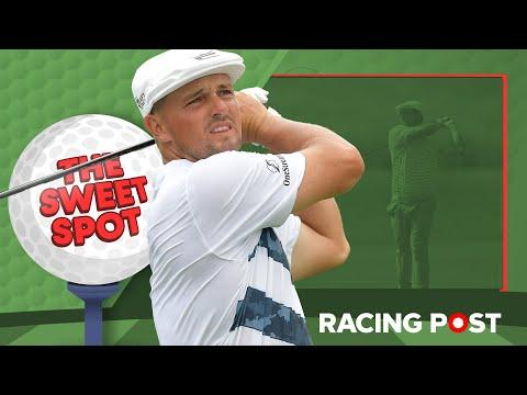Irish Open & Rocket Mortgage Classic | Steve Palmer's Golf Betting Tips | The Sweet Spot