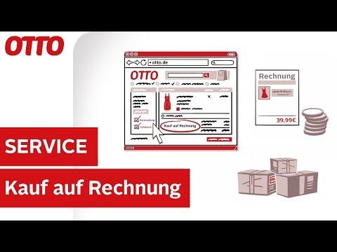 Otto De Rechnungen