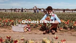 [THAISUB] Chivalry Is dead - Trevor Wasley แปลเพลง MP3
