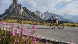 Haute Route Dolomites Swiss Alps 2016