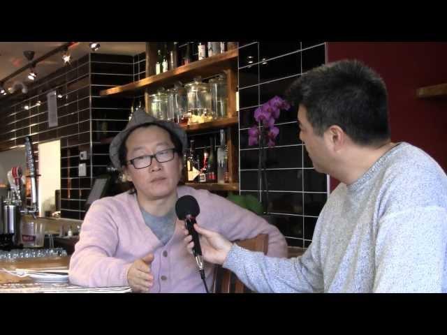 Yakitori Bar & Seoul Food Co. - Korean Restaurant Toronto
