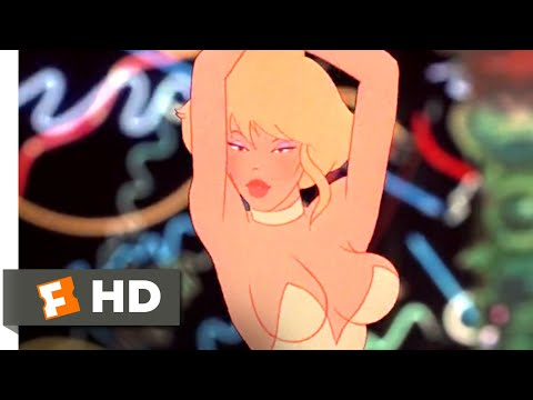 Cool World (1992) - Holli Would Scene (1/10) | Movieclips from YouTube · Duration:  2 minutes 24 seconds