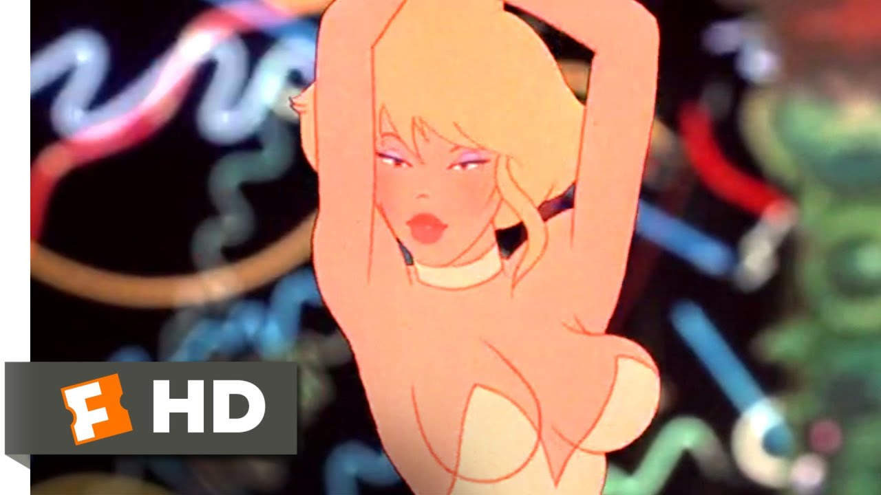 Cool World 1992 Superman Jack Scene 10 10 Movieclips Youtube