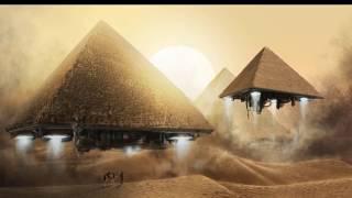 MISIR PİRAMİTLERİ VE GİZEMLERİ (EGYPT PYRAMİDS AND MYSTERİES)