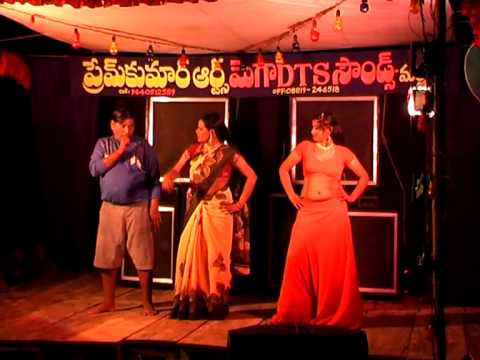 Record dance in andhra pradesh without dress - 5 7