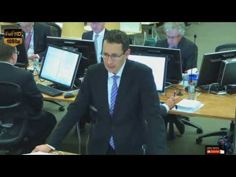 SUBTITULOS Español JW.ORG Royal Commission Australia Geoffrey Jackson Parte 2 (1/2)