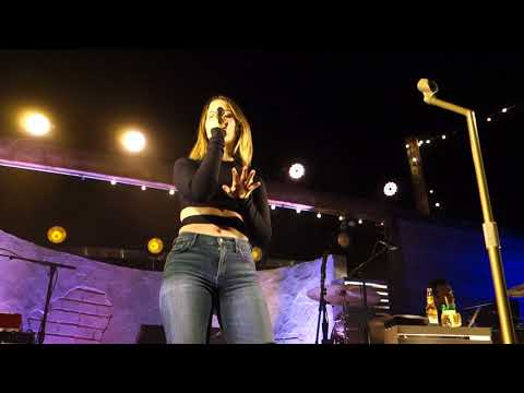 Maren Morris - Mona Lisas and Mad Hatters - April 13, 2018 - Pioneertown, CA