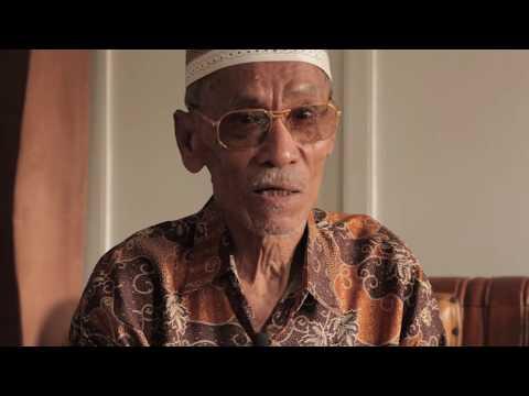 Muhammad Haji Djafar, master boat builder, Indonesia. [2016]   10 03min