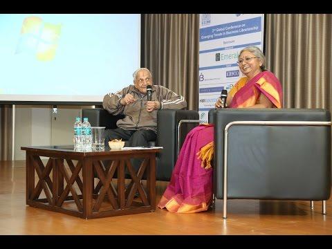 Dr. R. Samyuktha - Celebrity Chat With Centenarian, Prof. S. Parthasarathy
