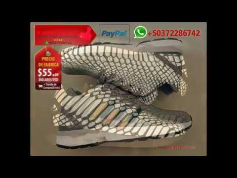 def4e29425b Donde comprar zapatillas baratas en china!!! Adidas ZxFlux Xenopeltis 2017