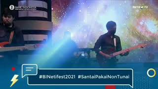 Rizky Febian Seperti Kisah First Perfomance Live At Bank Indonesia