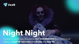 Dark Corner on VeeR Oculus Go/Rift   Samsung Gear VR screenshot 5