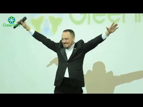 Официальное открытие компании Greenleaf в Казахстане ( Гринлиф Часть 1 )