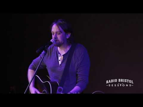 "Hayes Carll - ""Love Is So Easy"" - Radio Bristol Sessions"