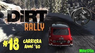 DiRT Rally #18 - Carriera Anni