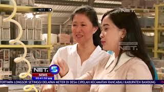 Pabrik Tegel Pertama di Indonesia - NET5