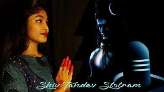 Shiv Tandav Stotram | Shankar Mahadevan | Ankita Saha