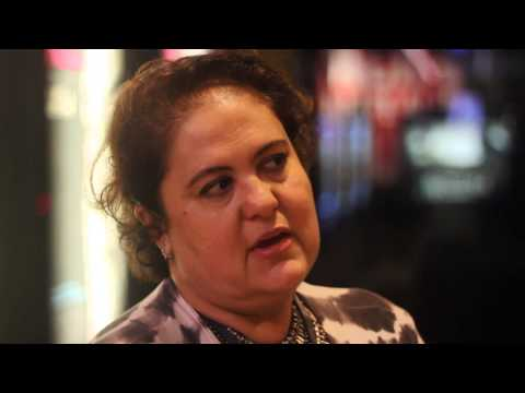 Interview with Sedef Piker (Cenk Uygur's sister) – 'Mad As Hell' Premiere