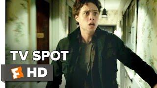 The Bye Bye Man TV SPOT - Name (2017) - Douglas Smith Movie