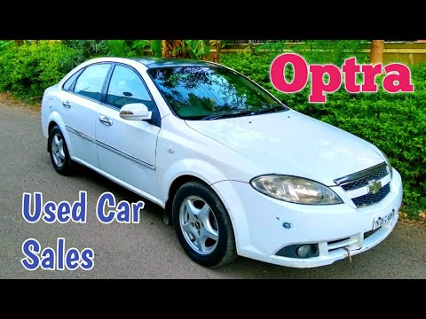 Chevrolet Optra Used Car Sales In Coimbatore   Jithracing