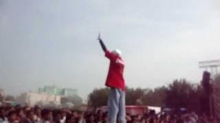 Rapper Sonu - Andi Mandi Shandi