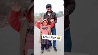 #kingkhan & #smallman
