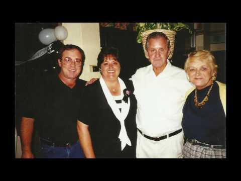 Mickey Davis 60th  birthday and 40th anniversary