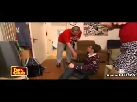 Die Polen Nanny - Fun Club - Marek Fis.