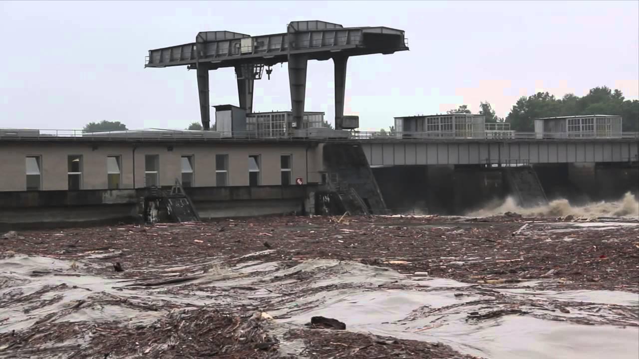 Schärding Hochwasser