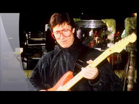 Hank Marvin Can You Feel The Love Tonight