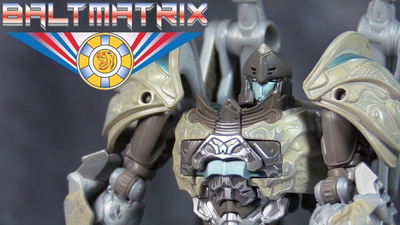 Transformers Premier Edition Steelbane NEW Deluxe figure Last Knight