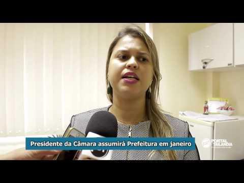 EXCLUSIVO: Promotora de Justiça diz que presidente da Câmara assume município