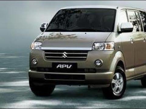 Suzuki APV Van For Sale  Naga City Camarines Sur Philippines Expats Vlog 305