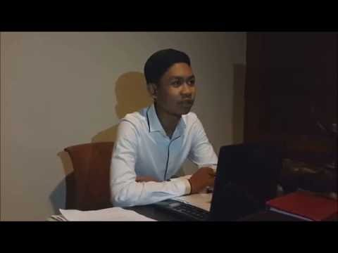 JOB INTERVIEW PRACTICE PART 2 (ENGLISH PROJECT)