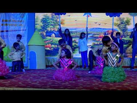 Suraj Jaltha Jai Dance Performance