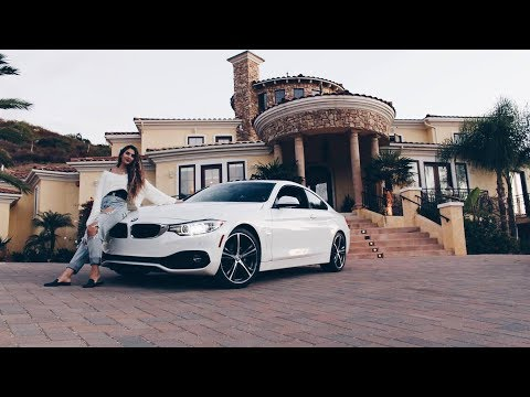 Car tour - 2018 BMW 4 series