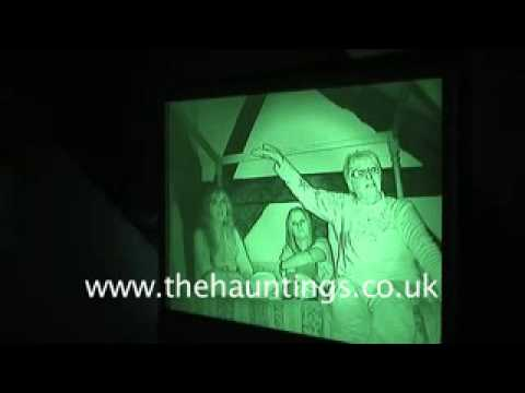 The Haunting Of The Kings Head Pub Chester