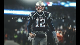 New england patriots 2017-18 hype mix ᴴᴰ