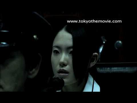 Tokyo! clip from Merde: Court Room
