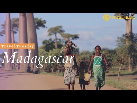 Facts about Madagascar you don't know?