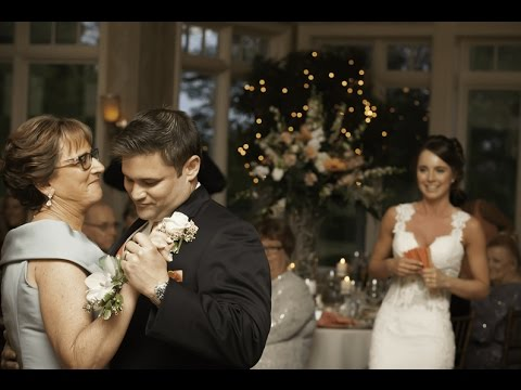 Most Emotional Mother Son Wedding Dance