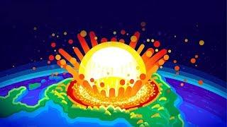 Что будет, если мы взорвем все атомные бомбы одновременно?