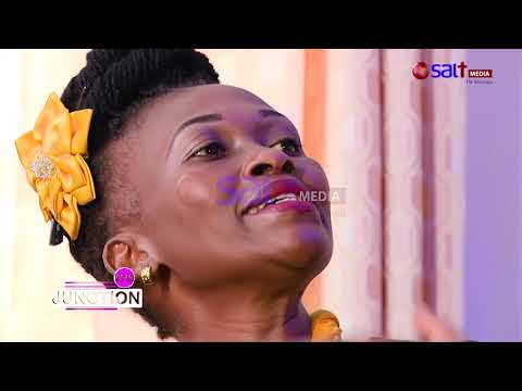 The Junction - Would you disclose to your partner before Marriage prt1 9th July 2018