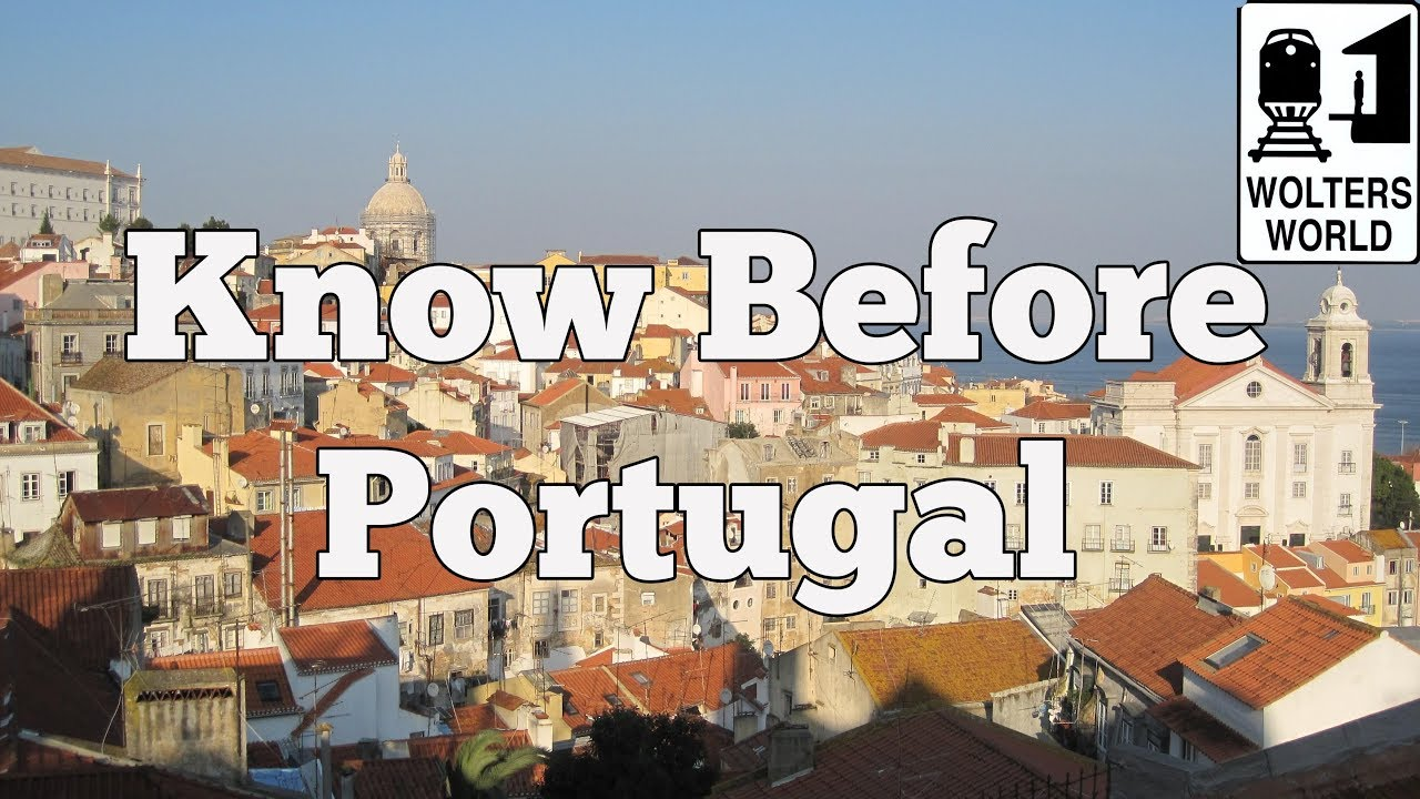 As Of Today, U.S. Travelers Can Now Visit Portugal