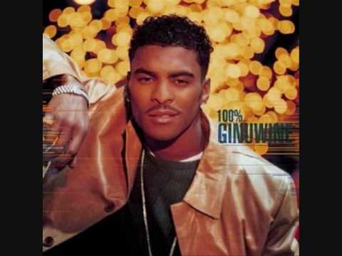 So Anxious  Ginuwine